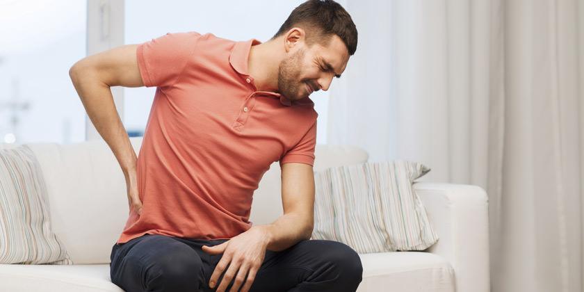 Si tu dolor de espalda persiste, no dudes en acudir a tu Traumatólogo